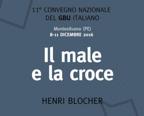 Segnalibro Convegno GBU 2016